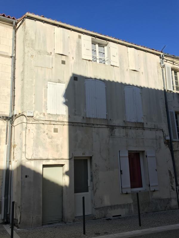 Produit d'investissement immeuble Saintes 273000€ - Photo 1