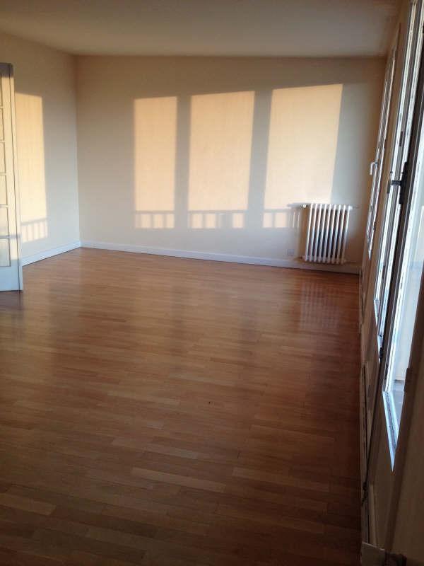Location appartement Caluire et cuire 927€ CC - Photo 1