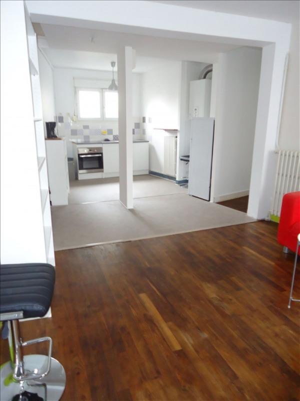 Rental apartment Brest 540€ CC - Picture 4
