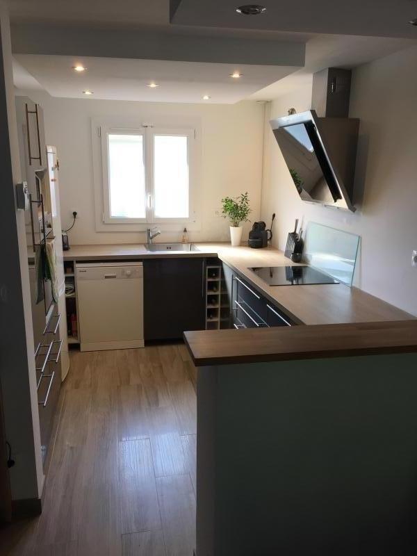 Venta  casa Vitrolles 293000€ - Fotografía 4