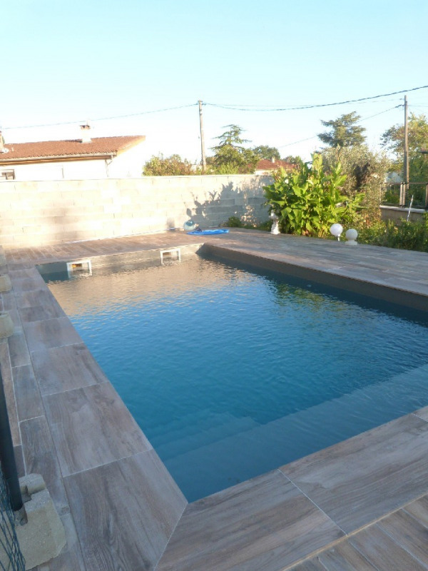 Vente maison / villa Saint jean 420000€ - Photo 1