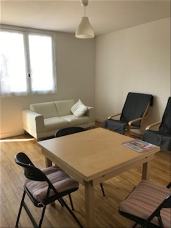 Sale apartment Toulouse 220000€ - Picture 2