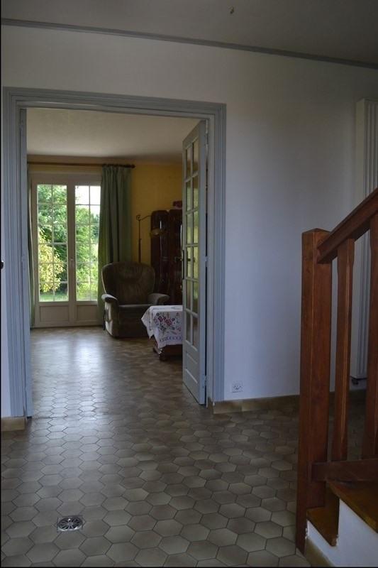 Vendita casa Nonant 225000€ - Fotografia 9