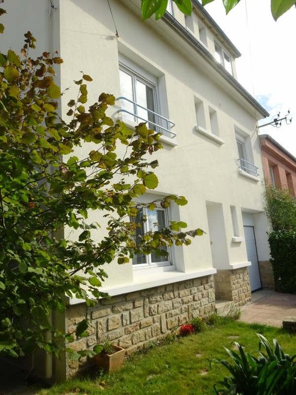 Sale house / villa Brest 236900€ - Picture 2