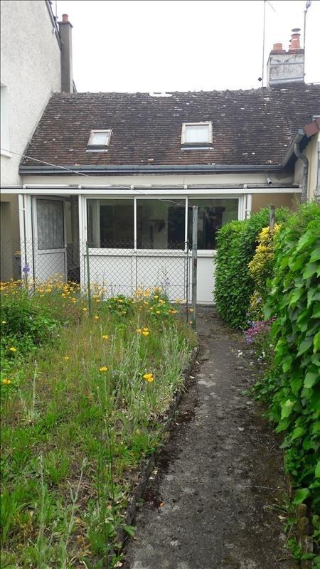 Sale house / villa Vendome 79680€ - Picture 7