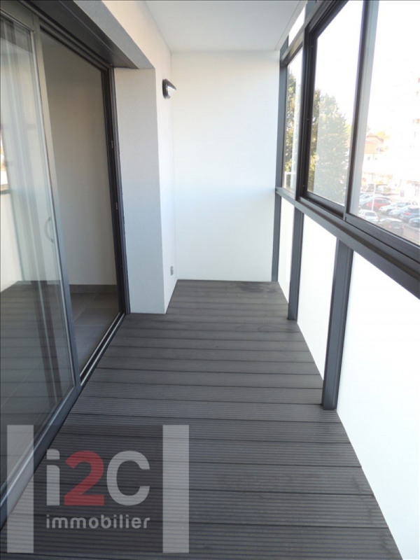 Vente appartement Ferney voltaire 295 000€ - Photo 6