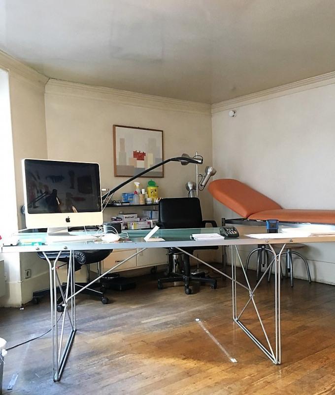 Vente appartement Paris 10ème 649000€ - Photo 6