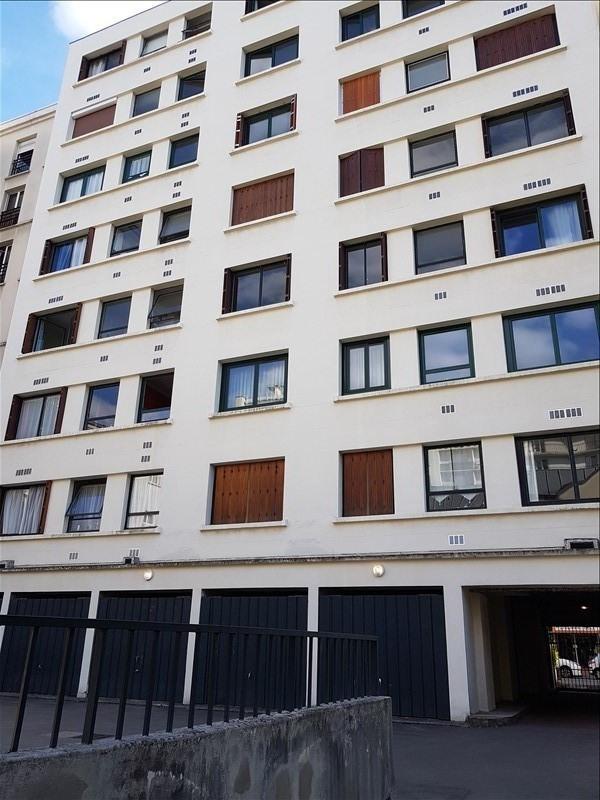 Vente appartement Paris 15ème 460000€ - Photo 5