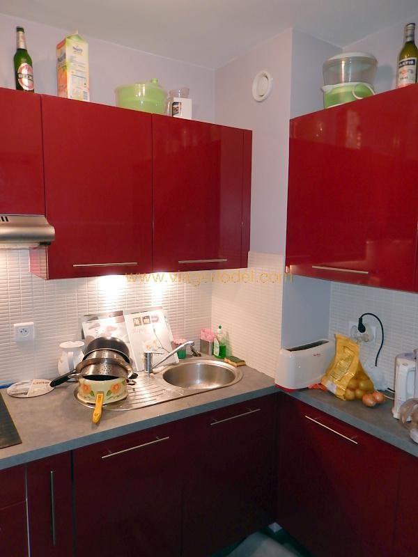 Vitalicio  apartamento Antibes 60000€ - Fotografía 6