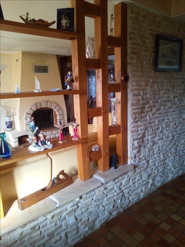 Vente maison / villa La guierche 203750€ - Photo 3