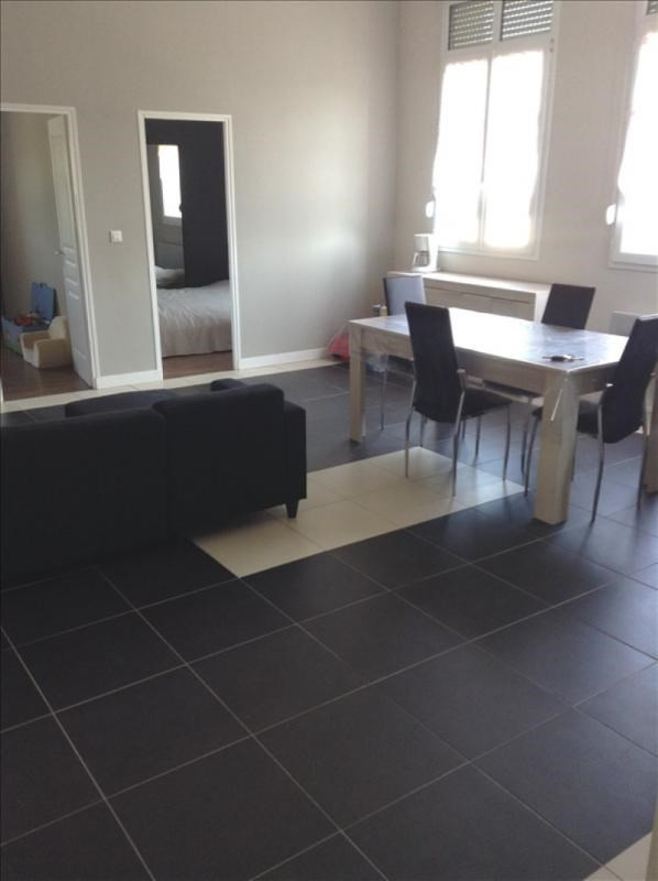 Location appartement St quentin 560€ CC - Photo 1
