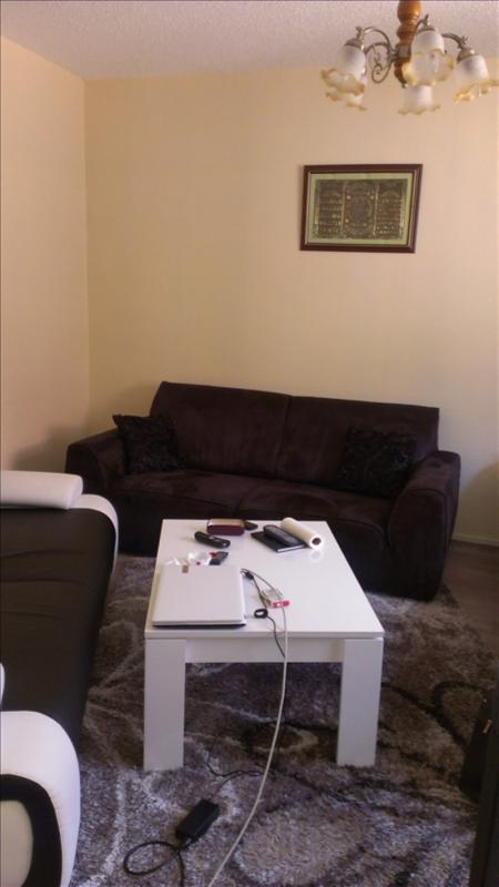 Sale house / villa Nantua 54000€ - Picture 6