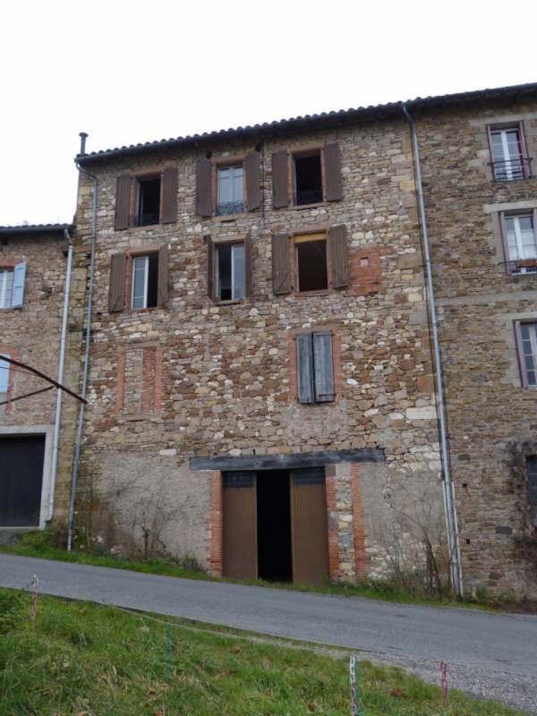 Vente maison / villa Cordes 115000€ - Photo 2