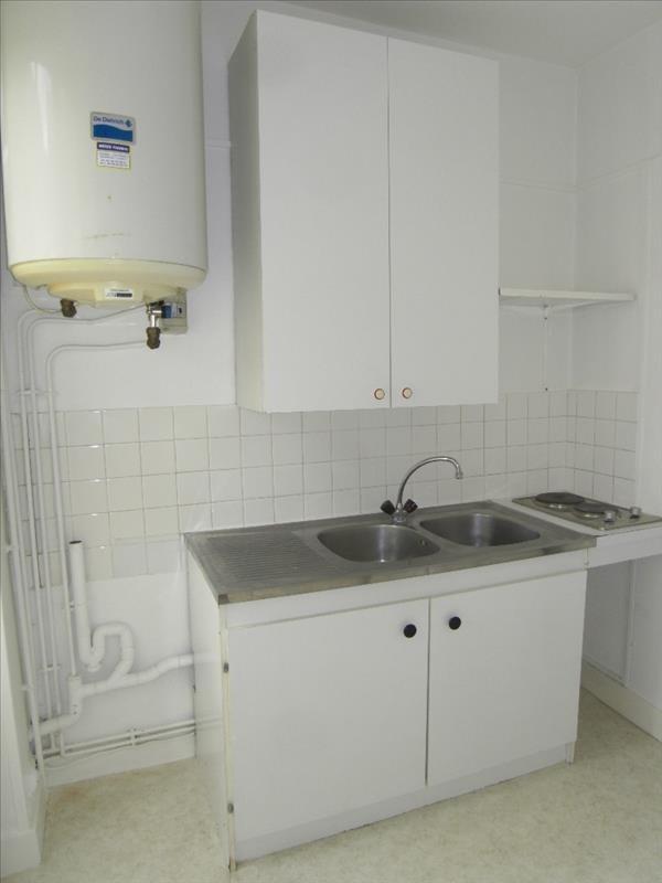 Rental apartment Cognac 360€ CC - Picture 3