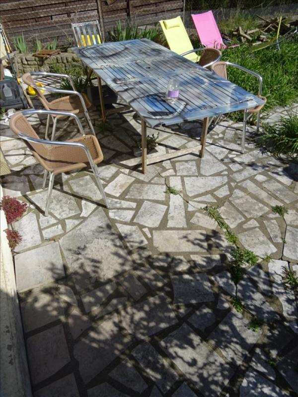 Venta  casa Yzeure 91000€ - Fotografía 4