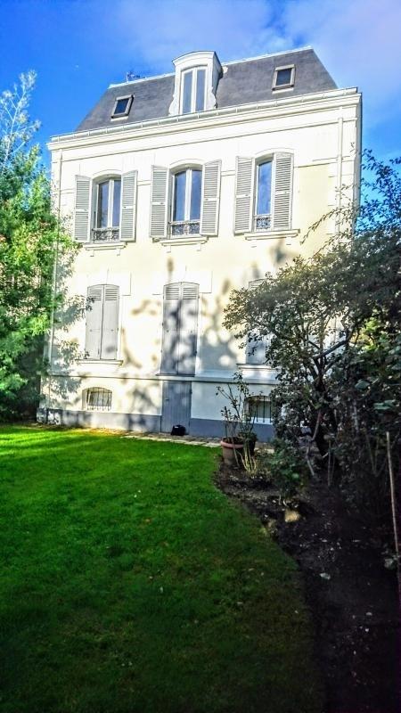 Venta de prestigio  casa Bourg la reine 1700000€ - Fotografía 4