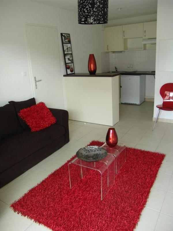 Location appartement Rion-des-landes 276€ CC - Photo 1