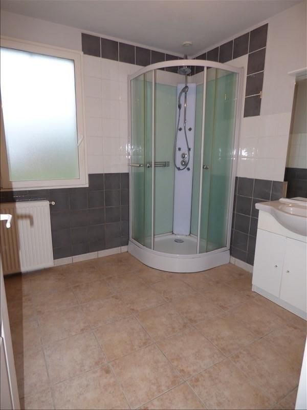 Vente maison / villa Charroux 148000€ - Photo 7