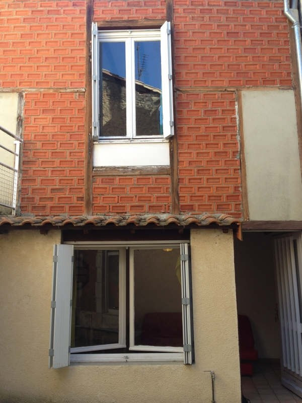 Location appartement Poitiers 380€ CC - Photo 2