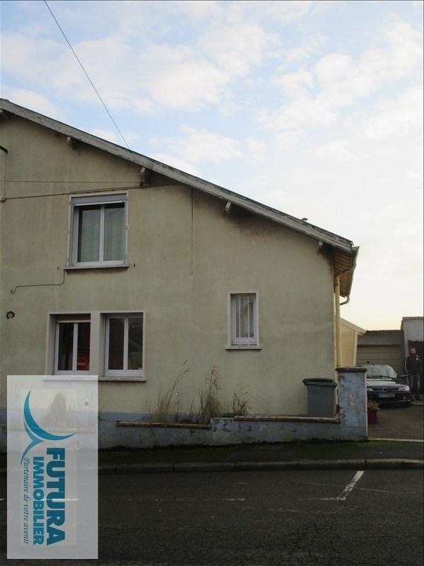 Vente maison / villa Homecourt 150000€ - Photo 1