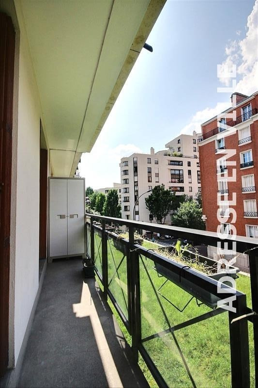 Sale apartment Levallois perret 737 000€ - Picture 10