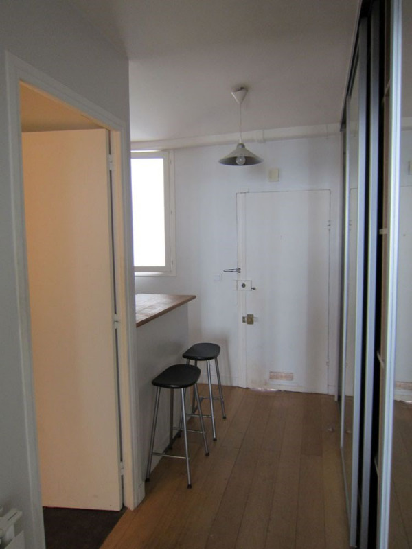 Location appartement Paris 6ème 950€ CC - Photo 10