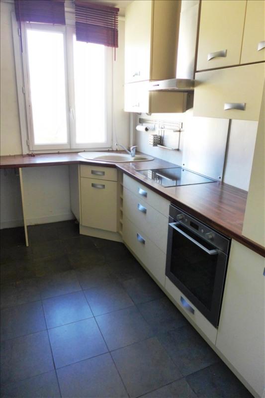 Sale apartment Vaucresson 279700€ - Picture 3