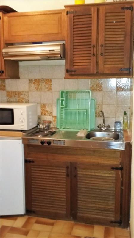 Location appartement St cyr sur mer 480€ CC - Photo 2