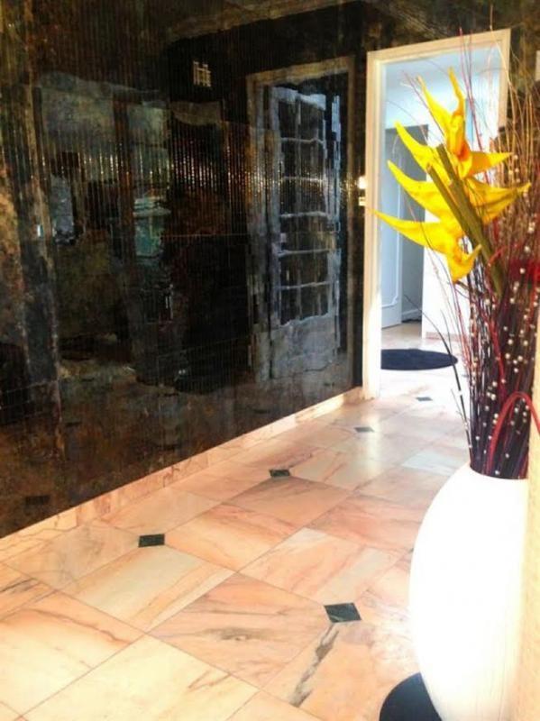 Vente de prestige appartement Creteil 590000€ - Photo 1