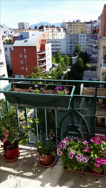 Vente appartement Grenoble 325000€ - Photo 7