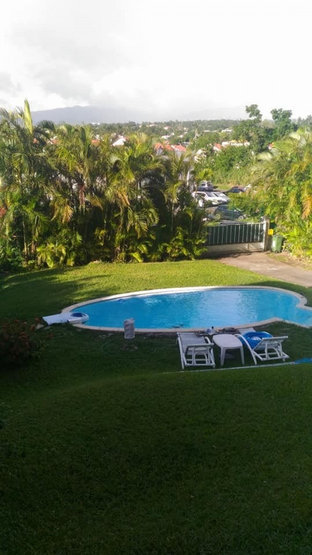 Vente maison / villa Gourbeyre 274424€ - Photo 3