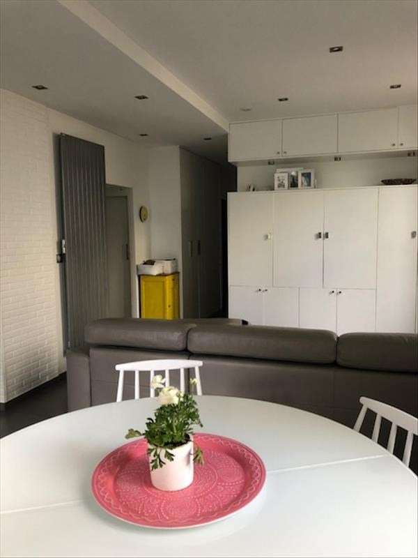 Sale apartment Paris 19ème 775 000€ - Picture 4