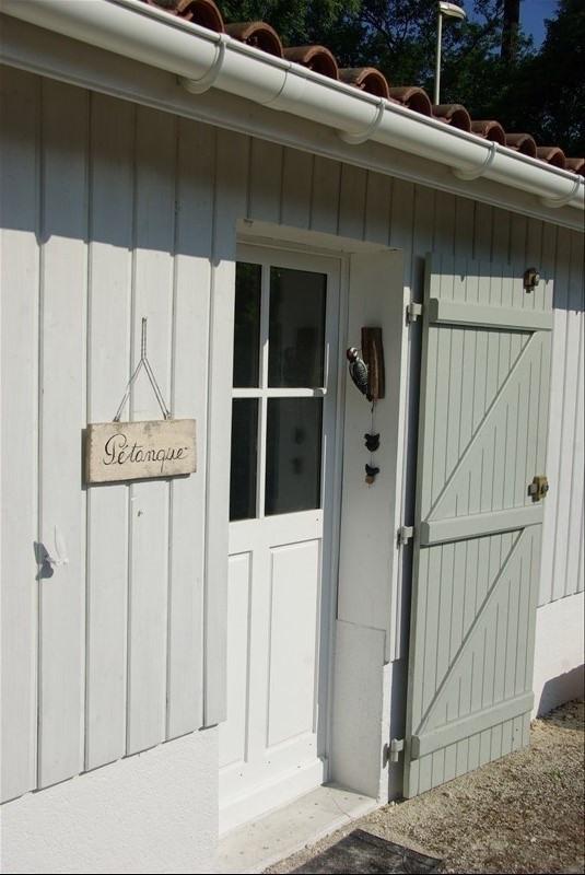 Deluxe sale house / villa St aubin de medoc 644800€ - Picture 4