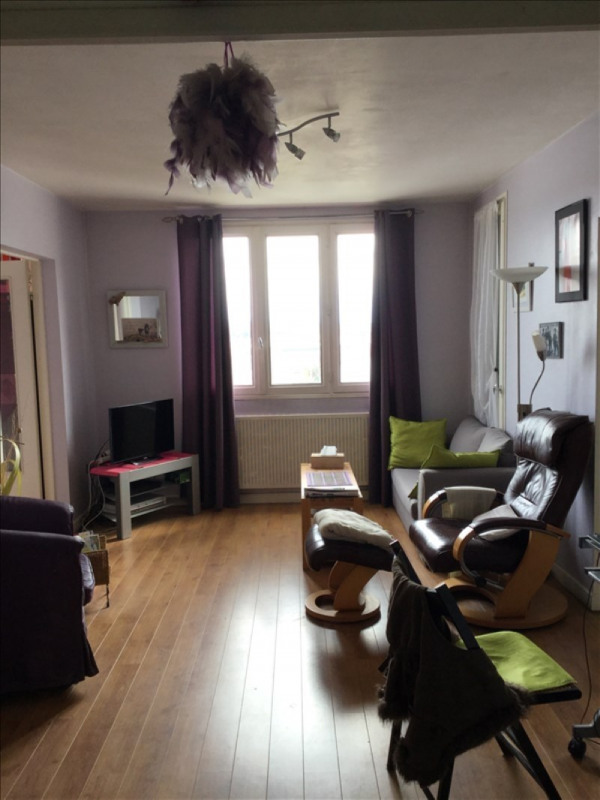 Vente appartement Tournon-sur-rhone 93 000€ - Photo 1