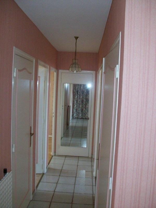 Sale apartment Villerest 55000€ - Picture 4
