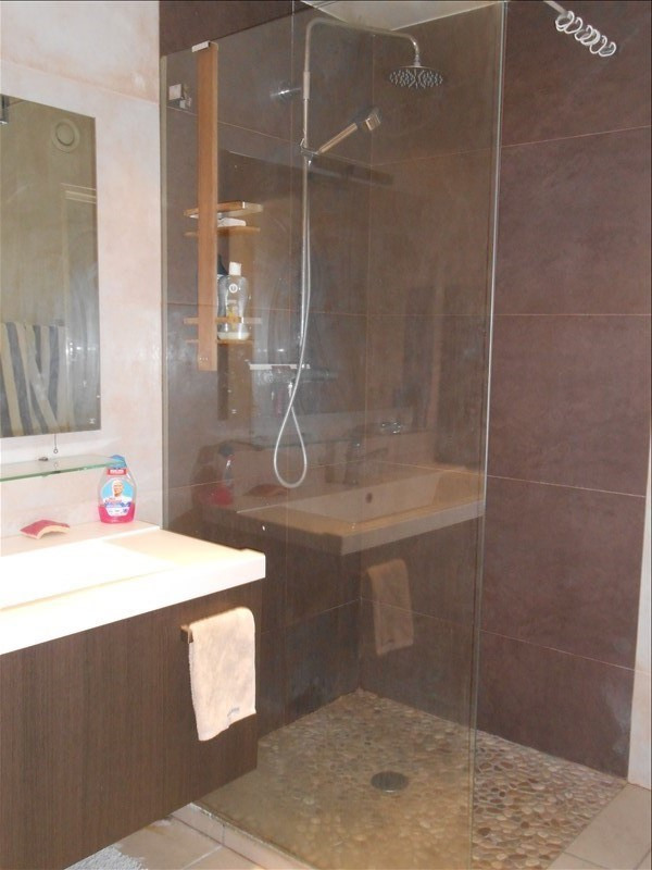 Sale apartment Le golfe juan 223 000€ - Picture 9