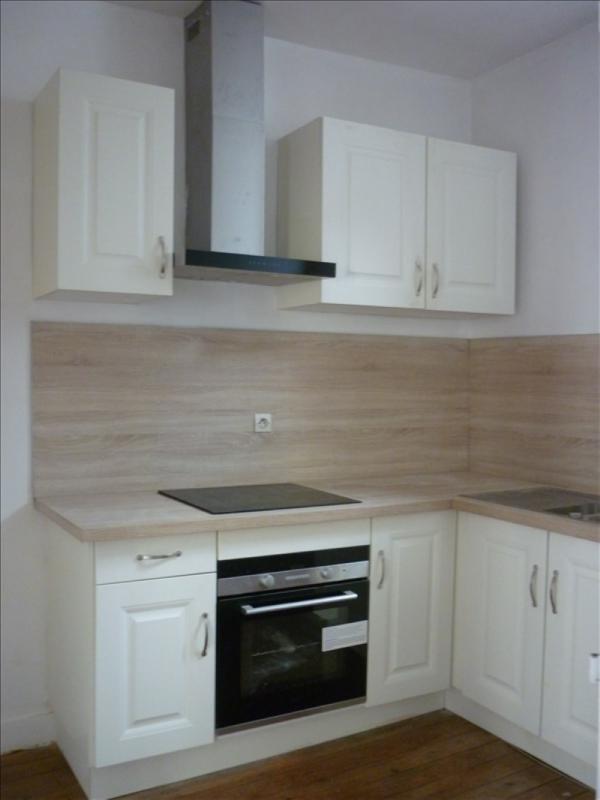 Location appartement Mortagne au perche 410€ CC - Photo 3