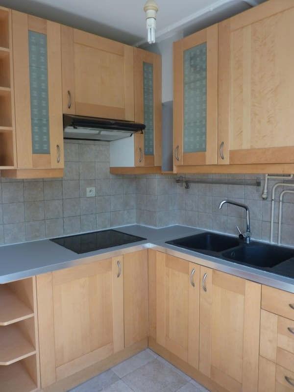 Location appartement Maisons-laffitte 910€ CC - Photo 3