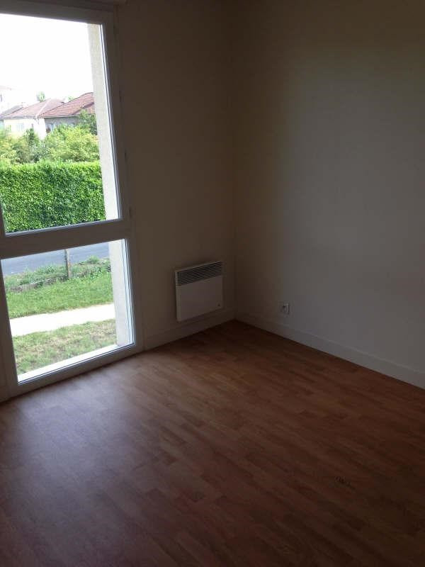 Location appartement Poitiers 457€ CC - Photo 4