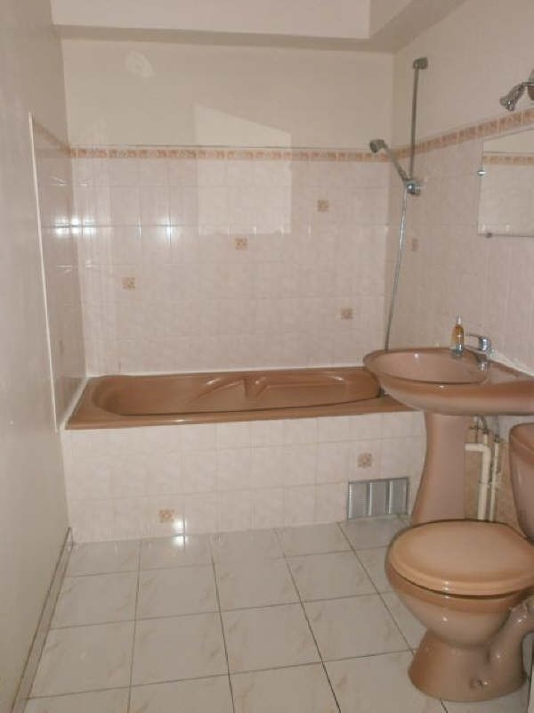 Sale apartment Chartres 91 000€ - Picture 3