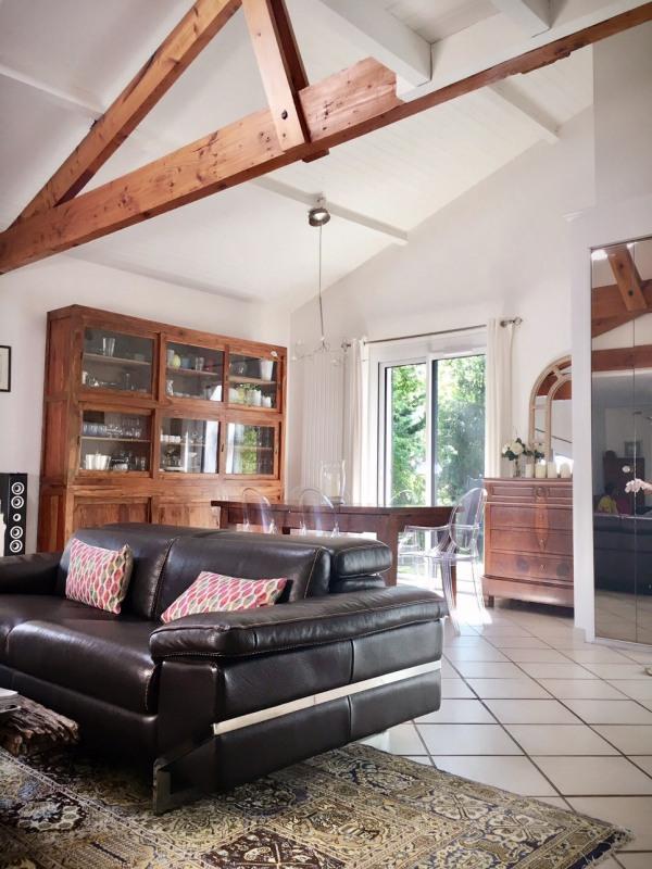 Vente maison / villa Saint-aubin-de-médoc 495000€ - Photo 3