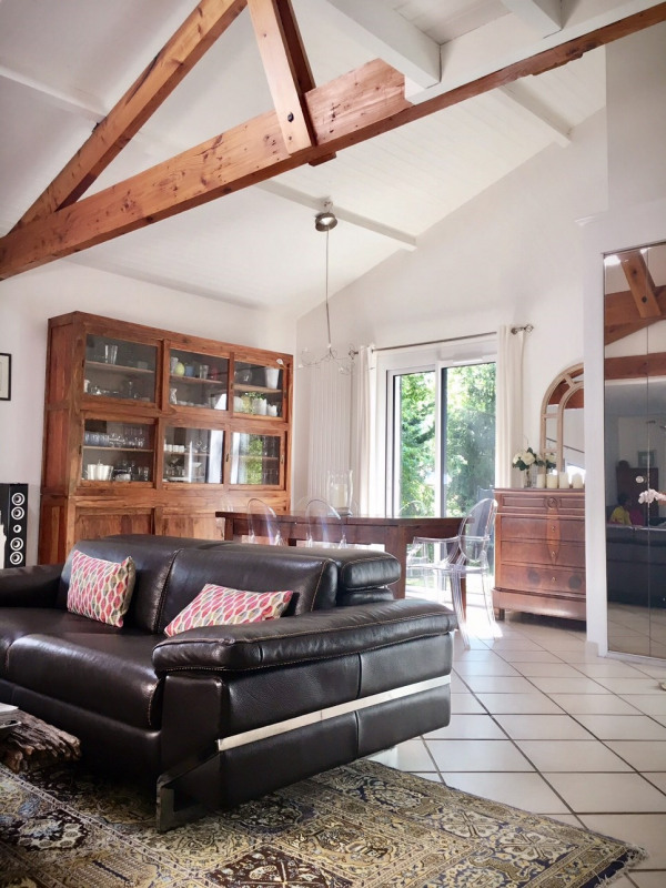 Venta  casa Saint-aubin-de-médoc 495000€ - Fotografía 3