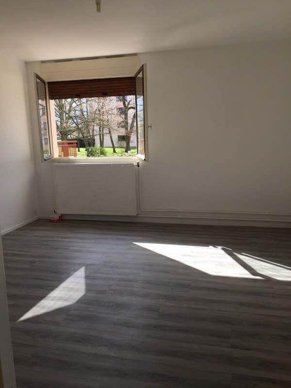 Location appartement Acheres 650€ CC - Photo 1