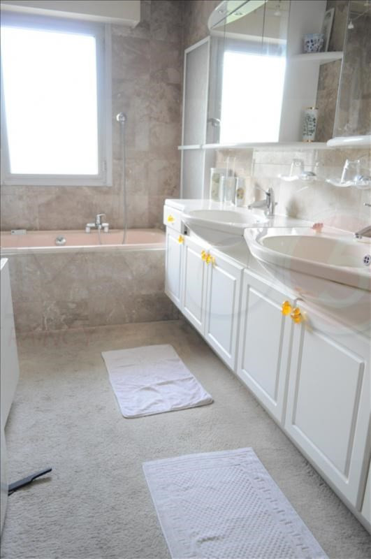 Sale apartment Le raincy 480000€ - Picture 8