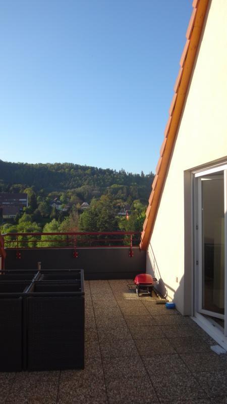 Vente appartement Lutzelhouse 184000€ - Photo 3