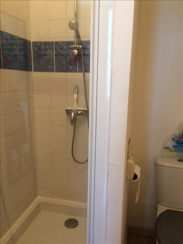 Rental apartment Lisieux 319€ CC - Picture 3