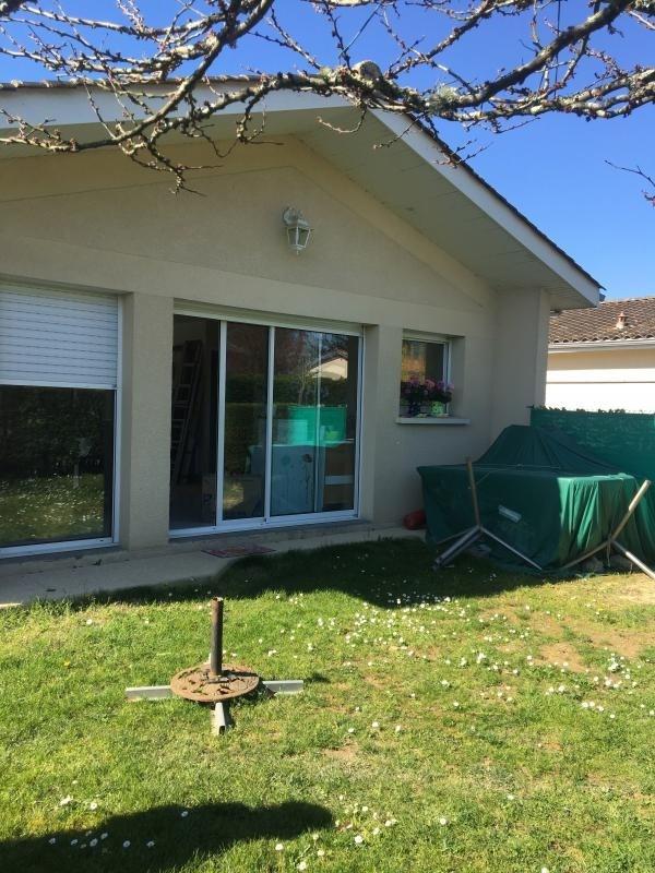 Vente maison / villa Artigues pres bordeaux 258000€ - Photo 1