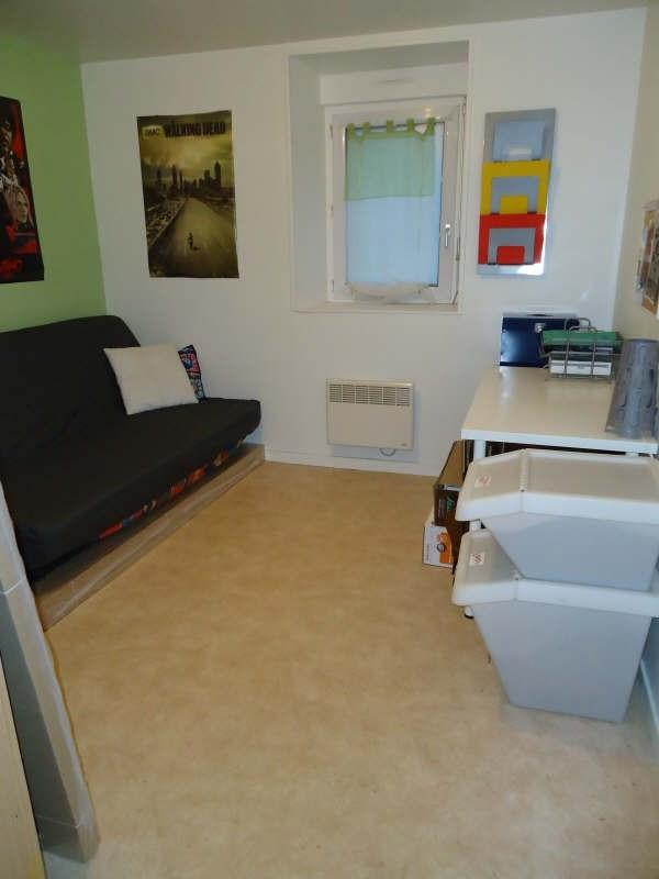 Rental apartment Bourg blanc 540€ CC - Picture 5