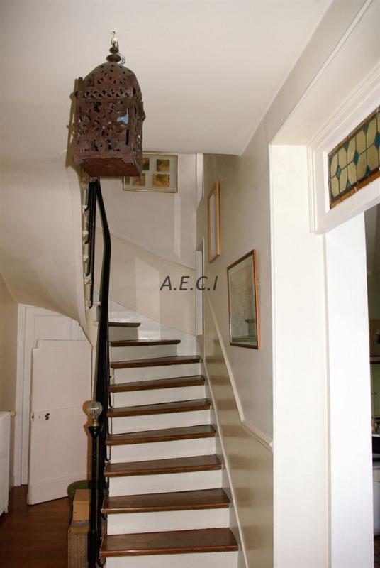 Sale house / villa Asnieres sur seine 1490000€ - Picture 16