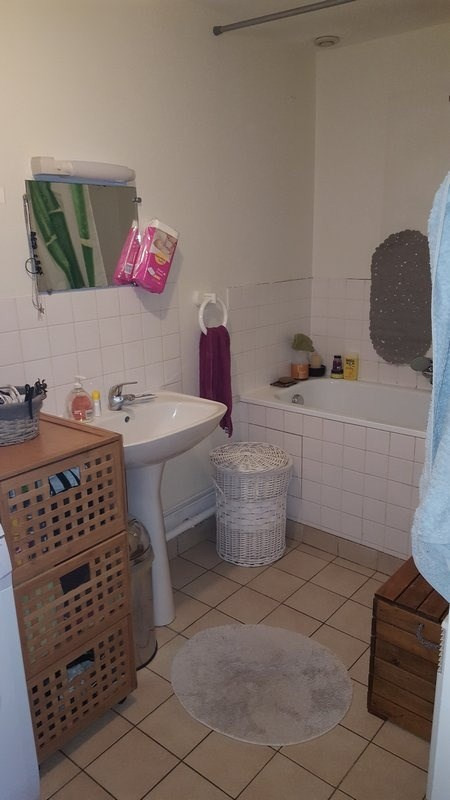 Location appartement Orval 378€ CC - Photo 4